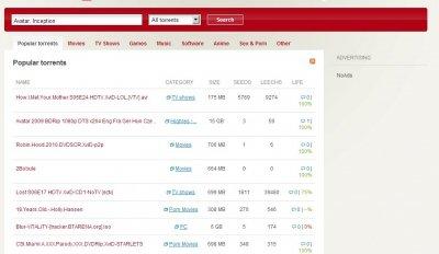 全自动 SEO 流量 BT 种子程序 自动采集更新内容 免 DMCA 投诉