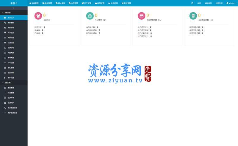 PHP 自动发卡网源码 多功能自动发卡平台+带手机版+带多套商户模板